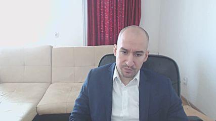 """Еп.8 Историята на """"Кирил"""""""
