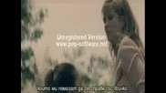 Avril Lavigne - When You`re Gone +bg Subs