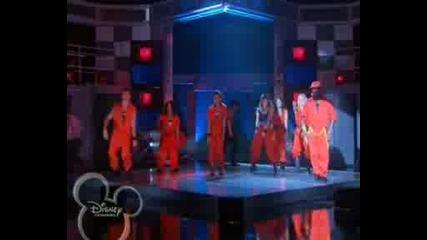Shake it up / Раздвижи се Eпизод 6 Бг Аудио Цял Епизод