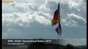 Wrc Adac Deutschland Rallye 2012