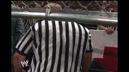 King Of The Ring 1998 - Undertaker Vs Mankind (Hell in a Cell Match)
