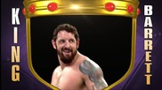 King Barrett New Titantron 2015 Hd (with Download Link)