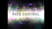 Криско дава интервю за Face Control