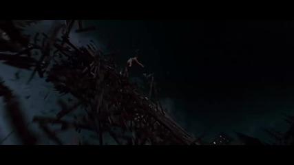 Хари Потър и даровете на смъртта: Част 2 (трейлър)