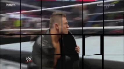 Реклама На Групата Wrestling Nation Group - Wng 2012