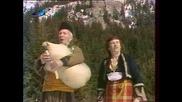 Валя Балканска ~ Излел е Дельо хайдутин