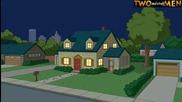 Family Guy С09 Е19 + Субтитри
