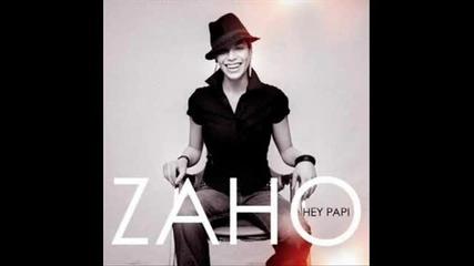 Zaho - Je te promets (remix)
