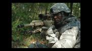 Топ 10 снайперови карабини