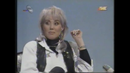 Lepa Brena - Bas licno, part 3, RTS '95