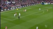 ВИДЕО: Манчестър Юнайтед - Ливърпул 3:1