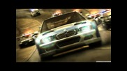 Nfs Most Wanted-soundtrack