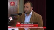 Стотици присъстваха на откриването на предизборната кампания на Атака в Горна Оряховица