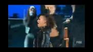 Деми Ловато - Really Don't Care - Teen Choice Awards 2014