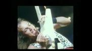 Scorpions - Raised on rock Hq