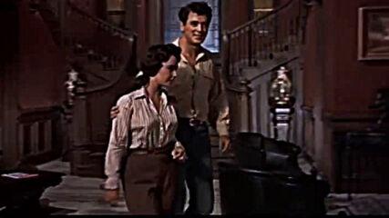 Гигантът (1956) (бг субтитри) (част 1)