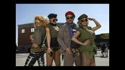 Устата - Cuba Libre C D - R I P