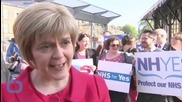 Sturgeon Warns of EU Exit 'backlash'