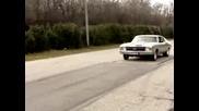 Chevrolet Chevelle Ss - На Летището Бояна