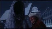 [2/2] Коледната песен на Мъпетите - Бг Аудио - коледна история (1992) The Muppet Christmas Carol hd