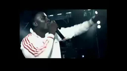 New !!! Akon - We Dont Care Official Music Video