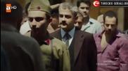 Татар Рамазан 2013 еп.10 Бюлент Инал Турция Руски суб.