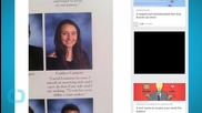 Gay Feminist Student Leaves One Heroic Yearbook Quote