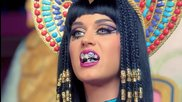 Премиера 2014 •» Katy Perry feat. Juicy J - Dark Horse ( Официално Видео ) + Превод