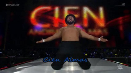 Andrade Cien Almas Special Video