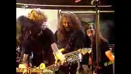 Motorhead & Girlschool - Please Dont Touch