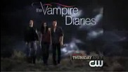The Vampire Diaries Extended Promo 2x17 know Thy Enemy | Разширено промо [new]