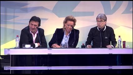 Samir Reckovic - Dodjes mi u san - Ja hocu sad - (Live) - ZG 2 krug 2013 14 - 22.02.2014. EM 20.