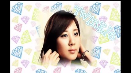Seohyun ~ Twinkle ^^