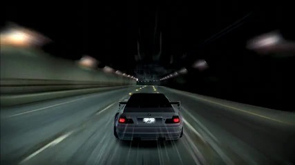 Need For Speed World Announcement Trailer Hq