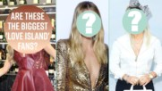 The reality show all the celebs are OBSESSED with