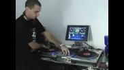Virtual dj- by dj getdown