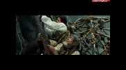 Карибски пирати Сандъка на мъртвеца (2006) Бг Аудио ( Високо Качество ) Част 3 Филм