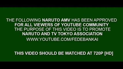 Naruto shippuden amv - The Power to Believe / Силата да повярваш / (720)hd