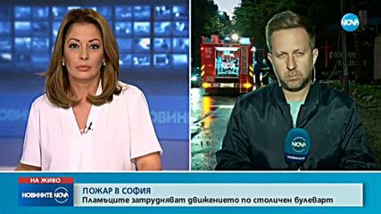 Новините на NOVA (19.10.2019 - централна емисия)