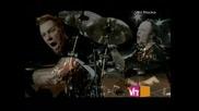 Metallica - Broken,  Beat & Scarred (превод)