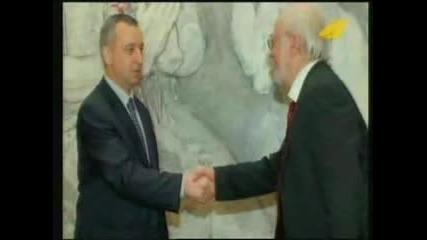 Диагноза И Георги Ифандиев 26.3.2008г
