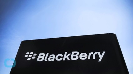 Software Helps Blackberry Cut Losses