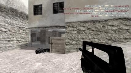 Icsc9: zneel vs tao