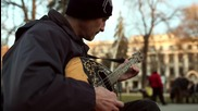 Sofia Street Music - Традиционна гръцка музика - Георги бузуки