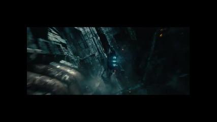 Пропадане в мрака - епичен откъс от филма