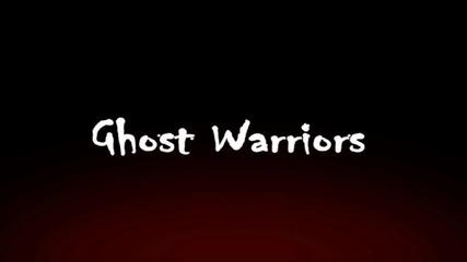 Идиоти на лов за духове (смях)
