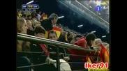 19.11 Испания - Чили 3:0 Фернандо Торес гол