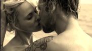 Една целувка.. (лиричен превод) .. Харис Алексиу