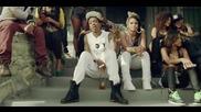 Cassie - Paradise ft. Wiz Khalifa (official Video) 2013