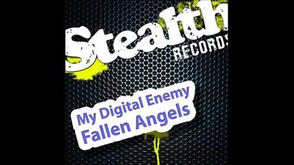 My Digital Enemy - Fallen Angel (original Mix)